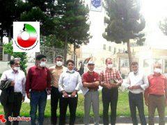 دیدار تشکلها با معلمان خراسان جنوبی