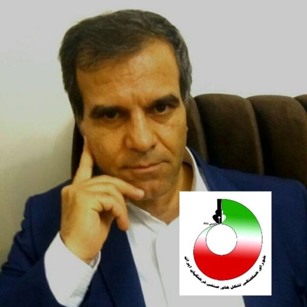 سید مجتبی قریشیان / عضو هیات مدیره ی کانون صنفی معلمان تهران