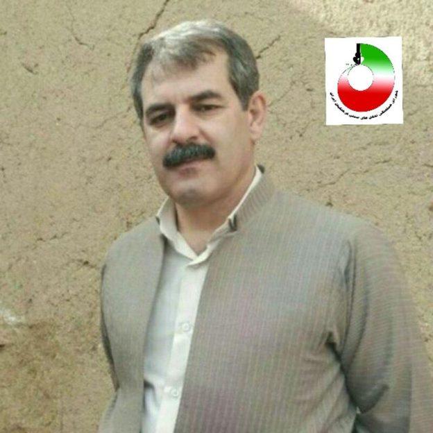احمد قادر فعال صنفی انجمن فرهنگیان کردستان / سقز / کارشناس ارشد جامعه شناسی