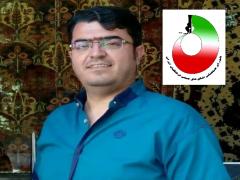 اسماعیل عبدی معلم زندانی